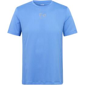 Fe226 TEM DryRun Koszulka, niebieski